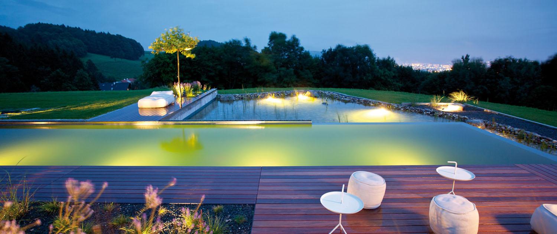 Gartengestaltungen Naturpools Und Schwimmteiche Von Garten Dolezal
