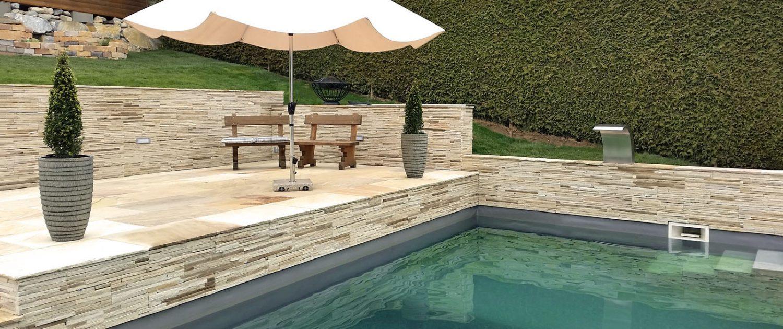 Gartengestaltungen Naturpools Und Schwimmteiche Von Garten