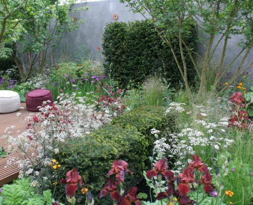Gartengestaltung Garten Dolezal